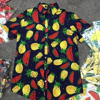 Quần áo hoa quả đảm bảo chất lượng giá rẻ