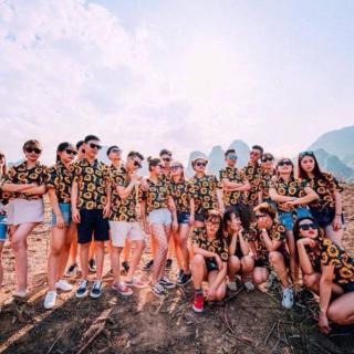 địa điểm cắm trại tại Hà Nội phần 2